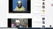 اعتراض رسمی سایتهای اویس و فرهنگ نیوز به آپارات!