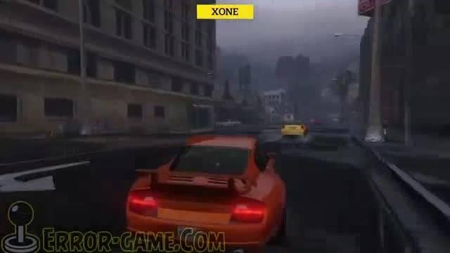 تریلر تفاوت GTA V در سه کنسول مختلف