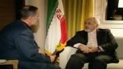 مصاحبه اختصاصی شبکه خبر با وزیر امورخارجه