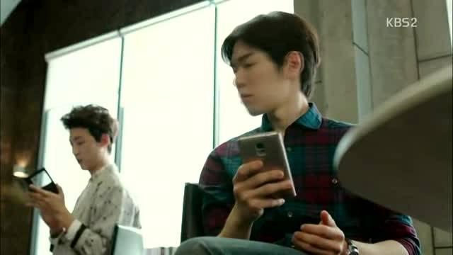 سریال کره ای موسیقی فردا قسمت دوم پارت 6
