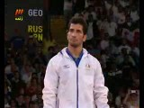 امید نوروزی - طلای المپیک لندن