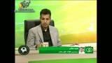 تیکه جگرسوز فردوسی پور به قلعه نویی