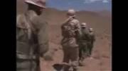 درگیری با قاچاقچیان در سیستان و بلوچستان