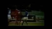 فوتبالیستی که به خاطر یک اشتباه حبس مادام العمر گرفت