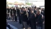 اولین روز از مراسم ماه عزای حسینی در شهرستان كوثر برگزار شد