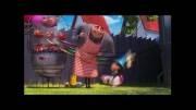 انیمیشن من شرور 2