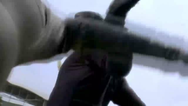صحنه هایی متفاوت، جذاب و دیدنی از مبارزات اسکات ادکینز