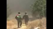 فیلم آزادسازی القصیر توسط حزب الله