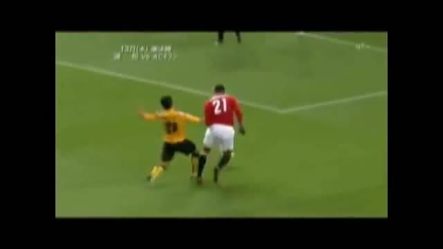 سپاهان 1 - اوراواردز 3 (جام باشگاه های جهان)