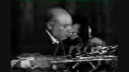 محمدرضا شجریان و جلیل شهناز - جشن ۳۷سالگی رادیو