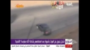 ویراژ 4 جوان سعودی، تصادف مرگبار و نجات معجزه آسا...!
