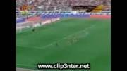 گل فرهاد مجیدی در دقایق آخر به پیروزی