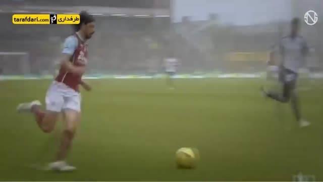 دنی اینگر، بازیکن جدید لیورپول