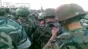 آماده شدن ارتش سوریه برای عملیات