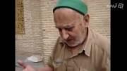 شیوه جالب یک پیرمرد ایرانی برای محاسبه جدول ضرب