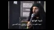 پیش واقعه تعزیه حضرت زهرا (س) ، خیمه داران ، کاشان 90