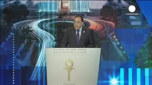 تصمیم مصر برای ساخت پایتخت جدید اداری و تجاری
