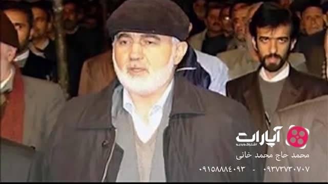 مجموعه سریال افشاگری احمد توکلی ها