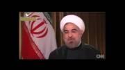 پیام دکتر روحانی به مردم آمریکا