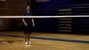 چگونه در والیبال اسپک بزنیم؟