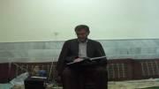 سخنرانی حاج اقاانصاری درآستانه محرم