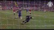 منچستریونایتد - چلسی / بازی نوستالژی سال 2003