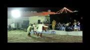 اهنگ بلوچی خواننده علاش بلوچ -قطر جشن تولد پسر ابراهیم 2