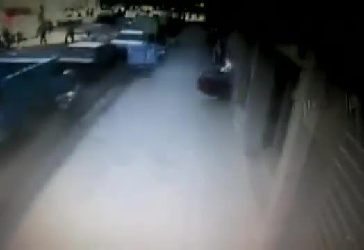 زلزله 6.2 ریشتر - اهر-ایران