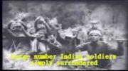 1962 : کشمیر - جنگ هندوستان و چین