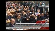 محاکمۀ مرسی به اتهام فرار از زندان + فیلم