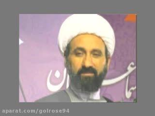افشاگری حجت الاسلام حنان مدیرکل ارشاد لرستان - آذر 93