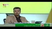 واکنش دایی به شکایت وزیر ورزش و صحبت های علی کریمی
