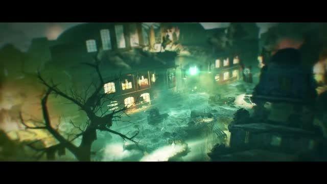 دانلود Zombie Army Trilogy برای PC