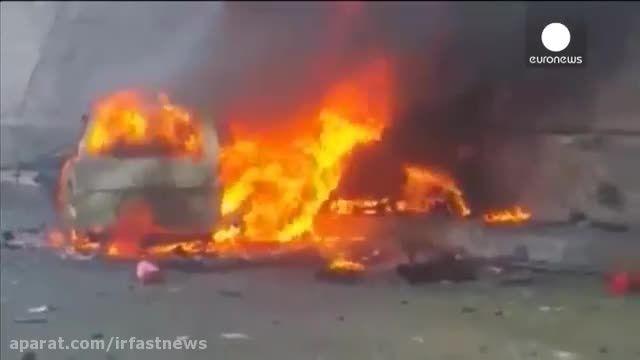 داعش مسئولیت قتل فرماندار عدن را بر عهده گرفت
