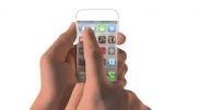 طرح مفهومی آیفون 6 با بدنه شفاف - گجت نیوز
