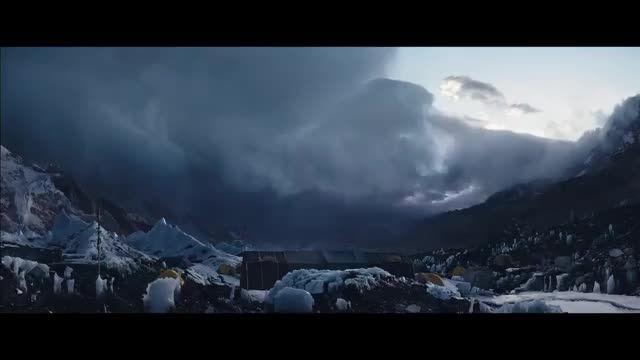 تریلر فیلم Everest