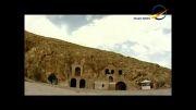 """جاذبه های گردشگری زنجان """" غار کتله خور"""