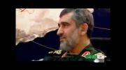 فیلم منتشر شده از پرواز پهپاد RQ170 ایرانی!