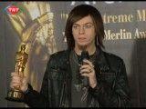 شعبده-شعبده بازی-تردستی-عارف غفوری-جایزه مرلین