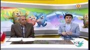 بازی های آسیایی (والیبال)؛ ایران 3-0 مالدیو