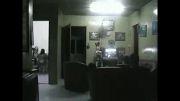 روح در اتاق نشیمن