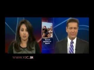 تجاوز به دو دختر دانشجو، مقابل چشمان صدها نفر!!!!!!!!