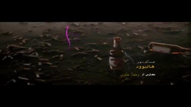 """آخرالزمان وهالیوود به روایت""""دکترعباسی""""و""""استاد رائفی پور"""