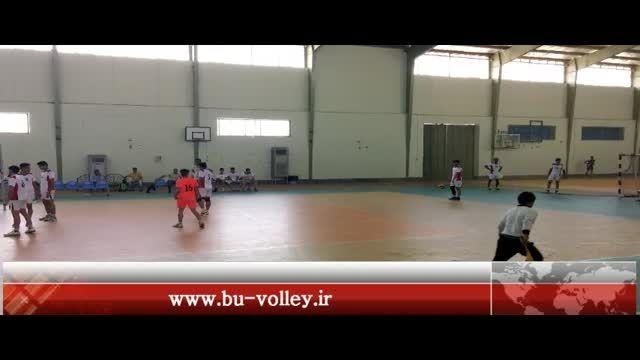مسابقات والیبال امیدهای استان بوشهر | بوشهر - آبپخش