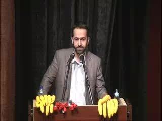 """دولت """"مهر"""" آمد و من اختر تابنده شدم!!! بابک زنجانی"""