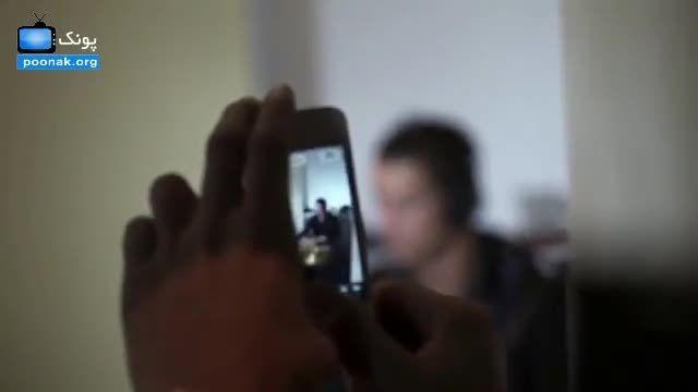 کریستیانو رونالدو خواننده شد - حتما ببینید