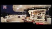 گرانترین قایق تفریحی جهان