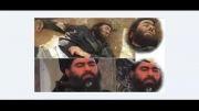 ابوبکر البغدادی به درک واصل شد............!