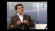 دکتر علی شاه حسینی - اعتماد - مدیریت بر خود
