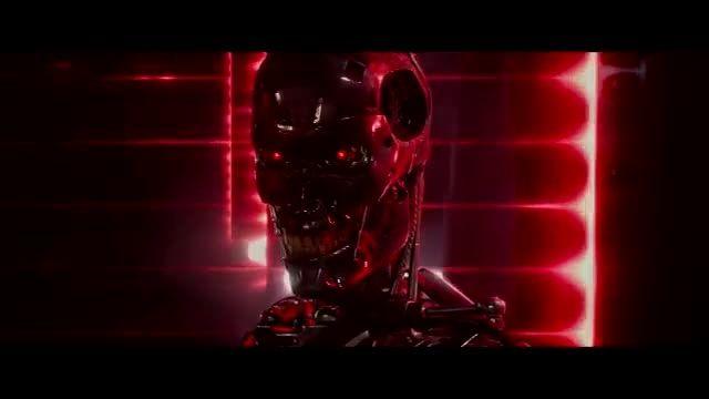 تریلر فیلم (Terminator Genisys (2015 [تریلر سوم]